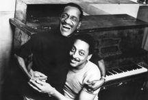 The Men of Tap & Jazz Dance / by Anaïs SEKINE