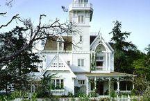 Dream Home / my fantisy world / by Amber Swaffar