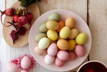 Easter / by Catherine Ducote'