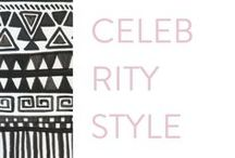 Celebrity Style / I get inspired by celebrity looks from the red carpet to the runway. This board is a collection of these stylish and iconic looks. I hope they inspire your outfits and wardrobe@