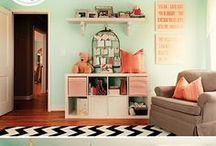 House & Home / by Jayna Hoffacker