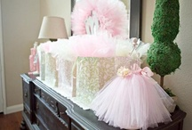 Party/favors/decor..ideas / by Alice Camps
