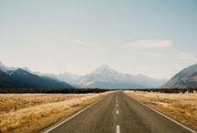 Travel/Man Stuff / by Casey Lawson