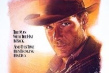 Movies: Indiana Jones / by Erika Blake
