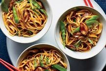 Superfast Weekday Recipes / Making dinner is a breeze with these quick recipes.