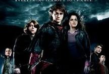 Movies: Harry Potter / by Erika Blake