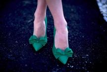 Happy Feet / by Jamie Boone Biondi