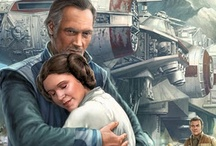 Star Wars EU: During the Saga / This board is for all artwork related to The Clone Wars and any and all stories that took place before or during Star Wars eps: 1-6 / by Erika Blake