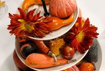 Thanksgiving / by Catherine Ducote'