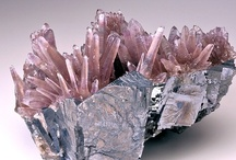 CRYSTAL ENERGY / by UNIVERSE UNIVERSE
