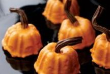 Halloween Party Planning / by Food & Wine