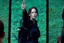 Movies: The Hunger Games / by Erika Blake