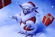 Star Wars Holidays / by Erika Blake