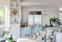 Kitchens / by Michelle Broska