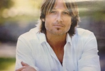 Keith Urban / by Sharon Mallin