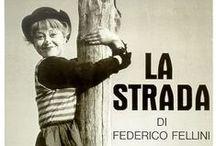 Mime, Vaudeville, Circus, Silent Movie / by Anaïs SEKINE