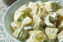 Fantastic Potato Salad Recipes