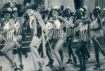 Chorus Line & Show girls / by Anaïs SEKINE