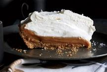 Thanksgiving Pies and Tarts / by Food & Wine