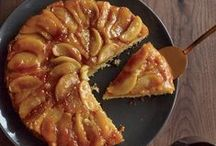 Thanksgiving Apple Desserts / by Food & Wine