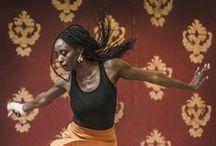 The Women of Tap & Jazz Dance / by Anaïs SEKINE