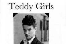 Teddys / by Anaïs SEKINE