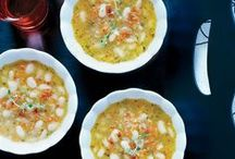 Best Soup Recipes / From soothing tomato soup to classic split pea soup, here are delicious warming soup recipes. / by Food & Wine