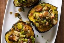 Best Recipes for Winter Produce / From smoky butternut squash soup to a winter-vegetable shepherd's pie, here are superb recipes for winter produce. / by Food & Wine