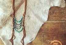 Turquoise & Western Jewelry