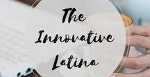 The Innovative Latina / I am a proud Latina Mom & Lifestyle blogger who loves to share a little about everything: Planners, Shopping tips & Tricks, and more.