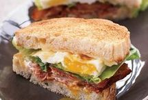 The Ultimate Guide to Eggs / These delicious recipes include classic deviled eggs and an incredible BLT fried egg-and-cheese sandwich. Sponsored by Eggland's Best.