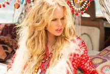 Bohemian Style & Festival Outfits