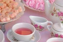 ....Tea Time.... / Ladies Ministry Event