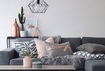 HOME - INTERIORS / Interiors we love.