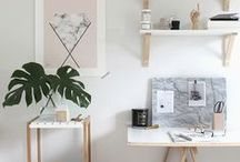 WORKSPACE / Workspaces we love.