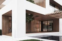 HOME - EXTERIORS / Outdoor style we love.