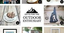 A Gift Guide for the Outdoor Enthusiast in Your Life