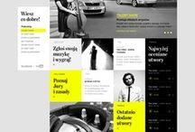 Inspiration | Websites