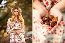 Bridesmaids  / Bridesmaids inspiration!