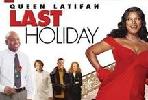 Favorite Movies / by Gwen Cash