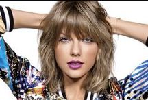 Magazine Covers / Taylor has appeared on...