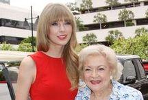 Taylor Swift Promos