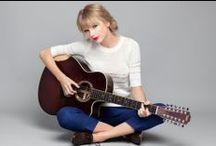 Taylor Swift Photo Shoots