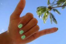 Nails / by Cierra Isakson