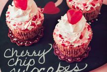 ღ Take A Cupcake / Cupcakes is the best cake you can get.