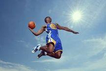 Basketball sans frontières / Le basket-ball comme un langage commun pour la paix, l'amitié et l'esprit sportif mondial.