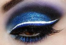 Makeup - Eyes / Ojos /