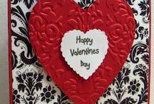 Valentines cards/crafts