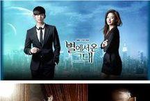 KDramas I  <3 / Korean TV Dramas and Movies that I think are worth watching.