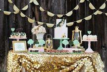 Deco's for a Fiesta / by Stephanie Giarratano